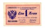 obverse: Eine 1 Krone 1915. Ottima conservazione. NC.