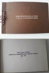 D/ 1980. Libro Filatelico con i francobolli dell'anno 1980. Francobolli nuovi. Vedi foto per dettagli.