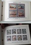 R/ 1980. Libro Filatelico con i francobolli dell'anno 1980. Francobolli nuovi. Vedi foto per dettagli.