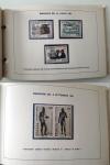 R/ 1981. Libro Filatelico con i francobolli dell'anno 1981. Francobolli nuovi. Vedi foto per dettagli.