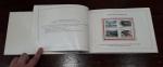 R/ 1984. Libro Filatelico con i francobolli dell'anno 1984. Francobolli nuovi. Vedi foto per dettagli.