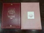 D/ FR140. IL LIBRO DEI FRANCOBOLLI D'ITALIA 1989 completo