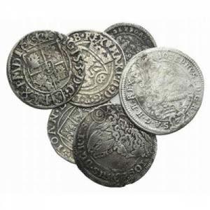 obverse: Europa. Lotto 7 monete europee in argento (NON SI ACCETTANO RESI)