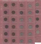 reverse: Austria. Franz Ioseph I. Lotto 58 monete in rame mediamente SPL/FDCalto valore di catalogo (NON SI ACCETTANO RESI)