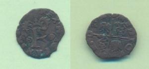 obverse: MILANO. Filippo II (1556-1598). Trillina Crippa 51 BB