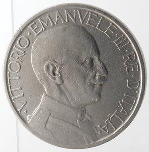 obverse: Casa Savoia. Vittorio Emanuele III. 1900-1943.Buono da 2 lire 1925. Ni. Gig. 107. qSPL
