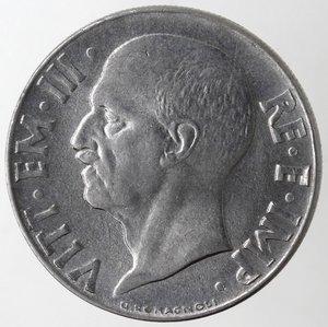 obverse: Casa Savoia. Vittorio Emanuele III. 1900-1943. 20 centesimi 1942 Anno XX Impero. Magnetica. Ac. Gig. 222. FDC. Stato Zecca.
