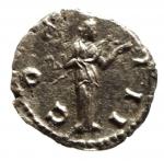R/ Impero Romano.Marco Aurelio.Denario.COS III. Peso 2,85 gr.MB\qBB