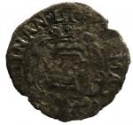 R/ Zecche Italiane. Casale. Ferdinando Gonzaga. 1612-1626. Da 3 grossi 1621. MI. MIR 334\1. Peso 1,90 gr. BB.__