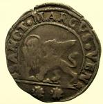D/ Zecche Italiane. Venezia : Pietro Grimani 1749 . 15 Soldi qBB