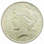 D/ Monete Estere. USA. 1922. Dollaro. BB.