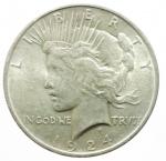 D/ Monete Estere. USA. 1924. Dollaro. BB+\BB