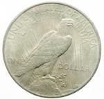 R/ Monete Estere. USA. 1924. Dollaro. BB+\BB
