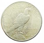R/ Monete Estere. USA. 1925. Dollaro. BB.