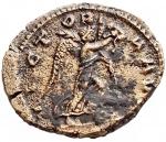 R/ Varie - Gallieno. Antoniniano in Ae di Grande peso. gr 4,68. R