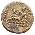 R/ Varie - Marco Aurelio Medio Bronzo Provinciale da catalogare. gr 8,95. mm 23,9 x 24,6