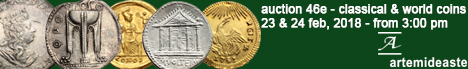 Banner Artemide Asta 46E