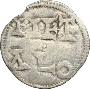 Reverse image of coin 1055