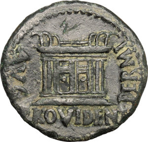Reverse image of coin 254