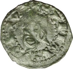 R/ Lucca. Repubblica (1369-1799). Picciolo.    MIR 146. MI. g. 0.37     BB.