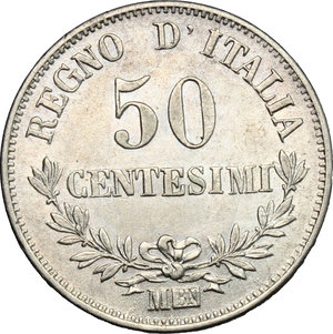 Reverse image of coin 917