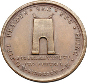 Reverse image of coin 955