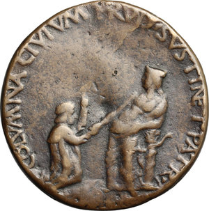 Reverse image of coin 977