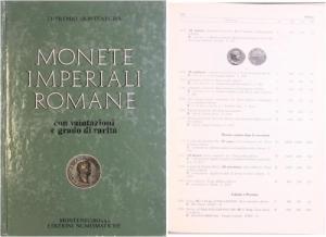 obverse: Montenegro Eupremio. Monete Imperiali Romane. Torino, 1988. pp. 644, ill. n. t.