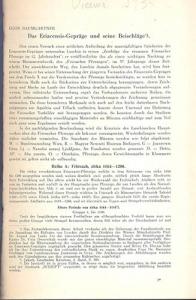 obverse: Baumgartner Egon. Das Eriacensis. Geprage und seine Beischlage. Wien, 1935. Ril. cartoncino, pp. 22, con illustrazioni nel testo raro e importante