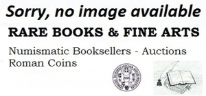 obverse: American Journal of Numismatics 10. New York, 1998. Pp. 157, tavv. 12. Ril. ed.