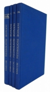 obverse: GNECCHI Francesco. Medaglioni romani, Opera in tre volumi corredata da 162 tavole. Forni, Bologna, 1968 Ristampa anastatica dell edizione di Milano, 1912