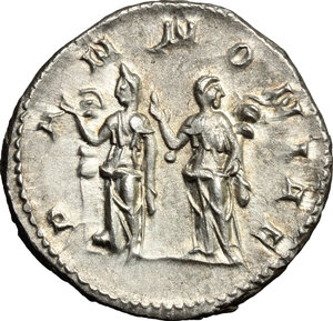 Reverse image of coin 275