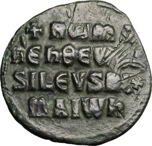 Reverse image of coin 383