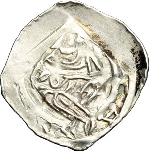Reverse image of coin 431