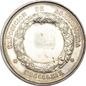 Reverse image of coin 517