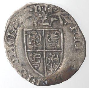 obverse: Milano. Filippo Maria Visconti. 1412-1447. Grosso. Ag.