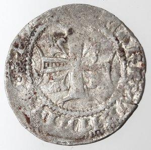 obverse: Milano. Filippo Maria Visconti. 1412-1447. Sesino. Mi.