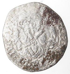 reverse: Milano. Filippo Maria Visconti. 1412-1447. Sesino. Mi.