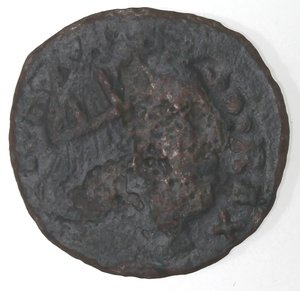 obverse: Napoli. Ferdinando I. 1458-1494. Cavallo. Ae.