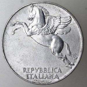 obverse: Repubblica Italiana. 10 Lire 1949 Ulivo. It.