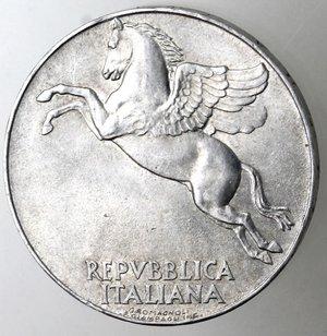 obverse: Repubblica Italiana.10 Lire 1950 Ulivo. It.