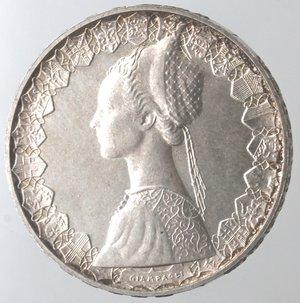 obverse: Repubblica Italiana. 500 Lire 1996. Ag.