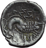 Reverse image of coin 12004