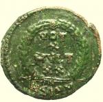 R/ Impero Romano. Giuliano II. 361-363 d.C. : Ae. D/ DN FL CL IVLI-ANVS PF AVG Busto verso sinistra. R/ VOT X MV LT XX In corona di alloro. In esergo H SIAN. Sirmium. RIC 108. Peso 3,2 gr. Diametro 21 mm. qSPL.