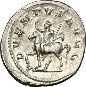 Philip I (244-249).. AR Antoninianus, 245 AD