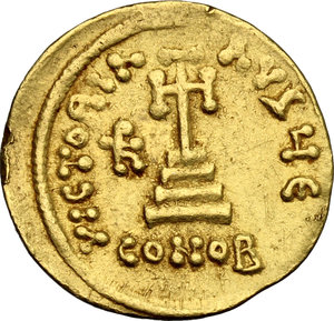 Reverse image of coin 357