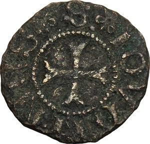 obverse: Fabriano.  Autonome (1464-1470). Picciolo