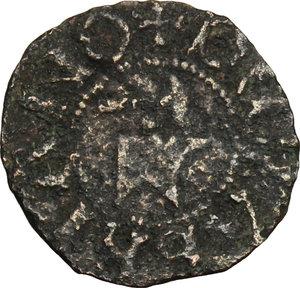 reverse: Fabriano.  Autonome (1464-1470). Picciolo