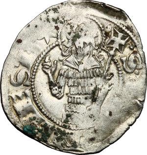 reverse: Firenze.  Repubblica (sec. XIII-1532).. Fiorino grosso da 6 denari, 1316 II semestre, Giovanni Villani maestro di zecca