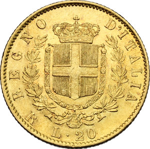 Reverse image of coin 650